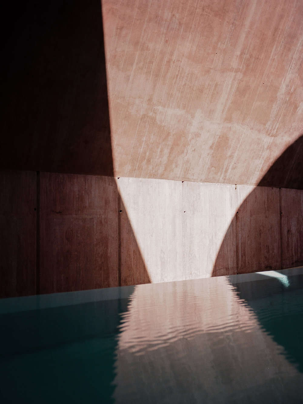 A Glimpse at the Work of Architectural Photographer Simone Bossi on Anniversary Magazine