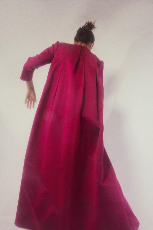 Dress - Morten Ussing