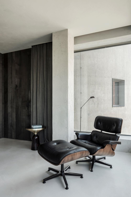 Silo Apartment by Arjaan de Feyter on Anniversary Magazine3.jpg