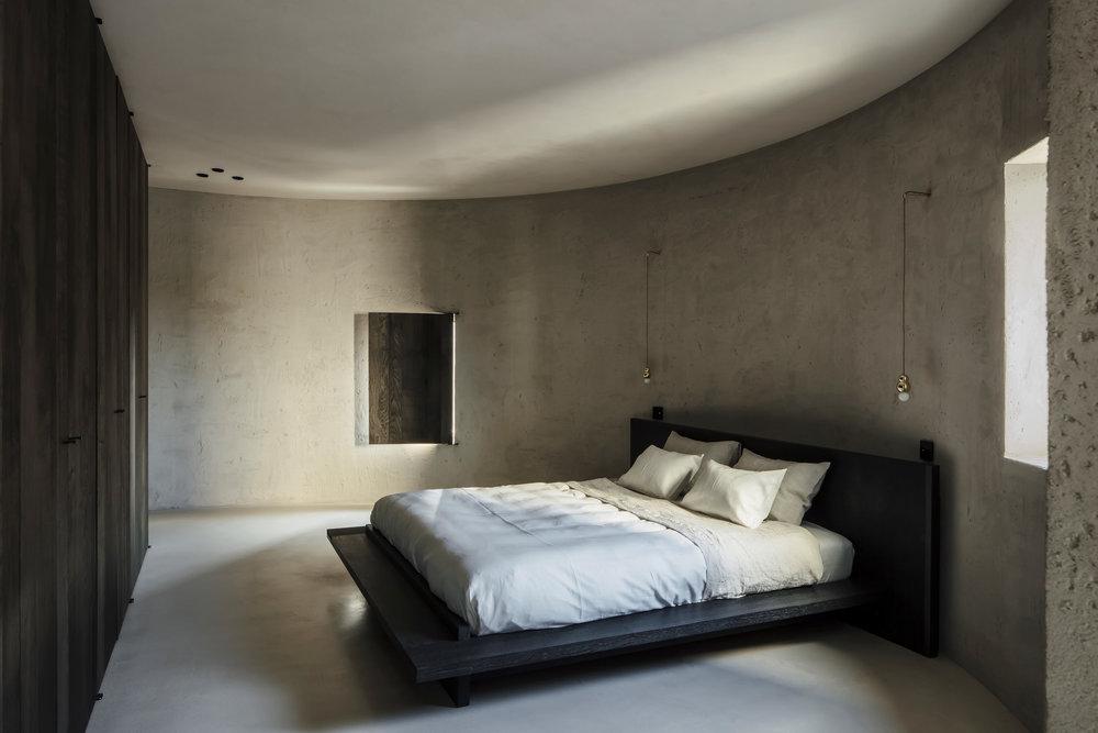 Silo Apartment by Arjaan de Feyter on Anniversary Magazine7.jpg