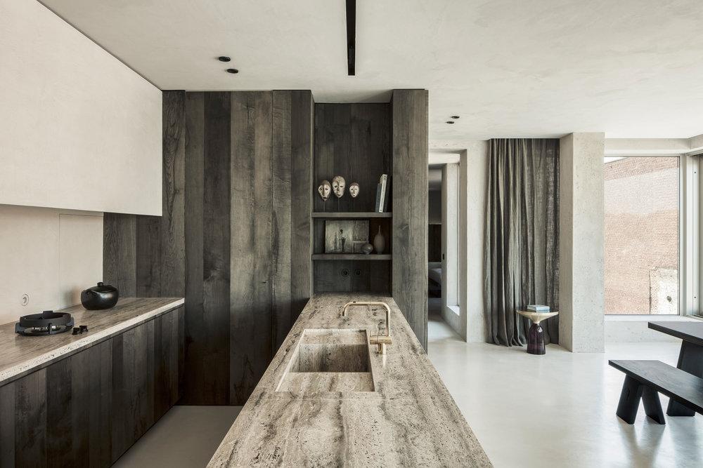 Silo Apartment by Arjaan de Feyter on Anniversary Magazine11.jpg