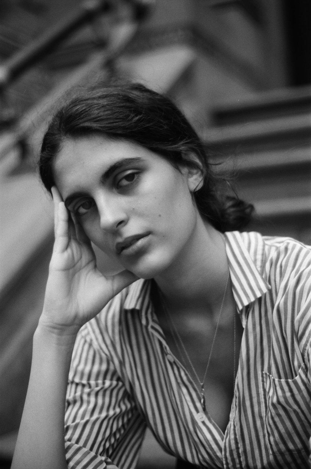 Raquel Pascual Vila @ Ford