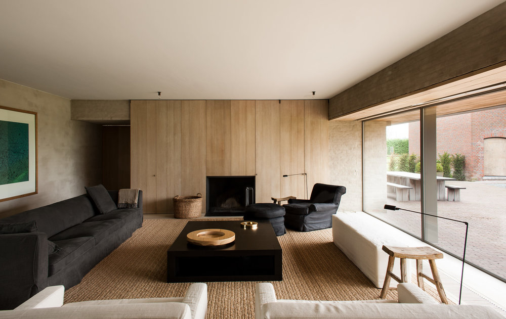 BS Residence, Photography : Juan Rodriguez