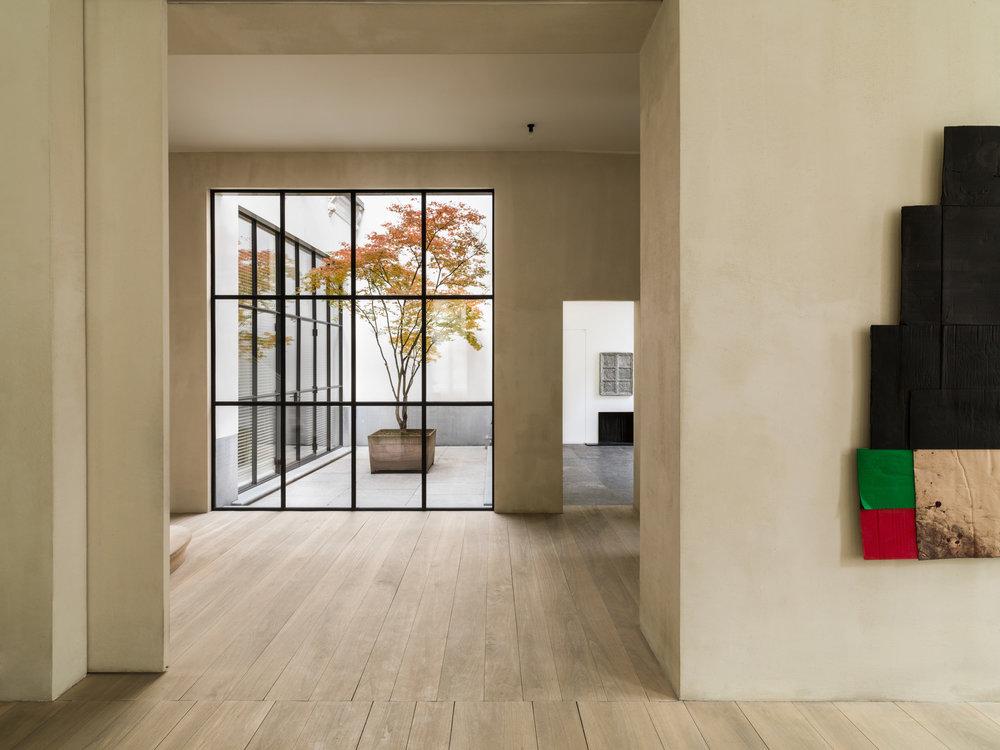 VVD II Residence, Photography : José Manuel Alorda