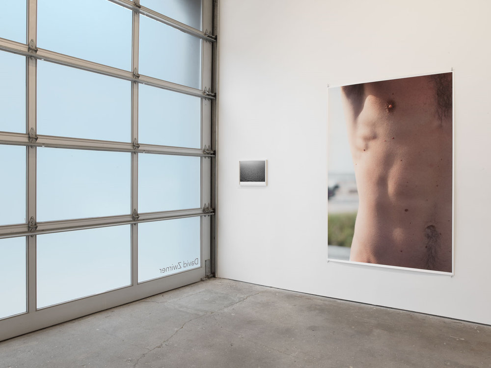 How Likely Is It That Only I Am Right in This Matter? : Wolfgang Tillmans at David Zwirner on Anniversary Magazine15.jpg