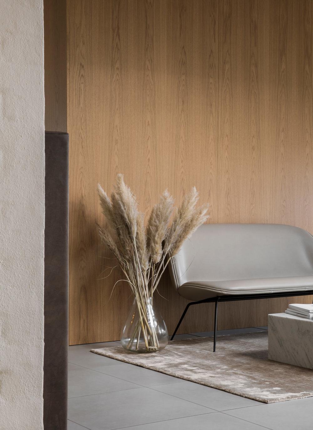 Sørensen HQ by Norm Architects on Anniversary Magazine
