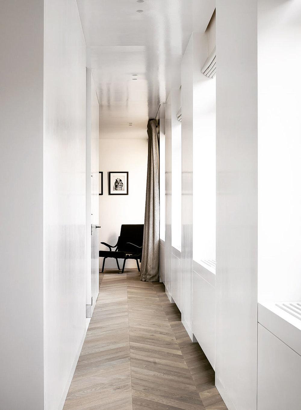 MK House by Nicolas Spuybroek on Anniversary Magazine