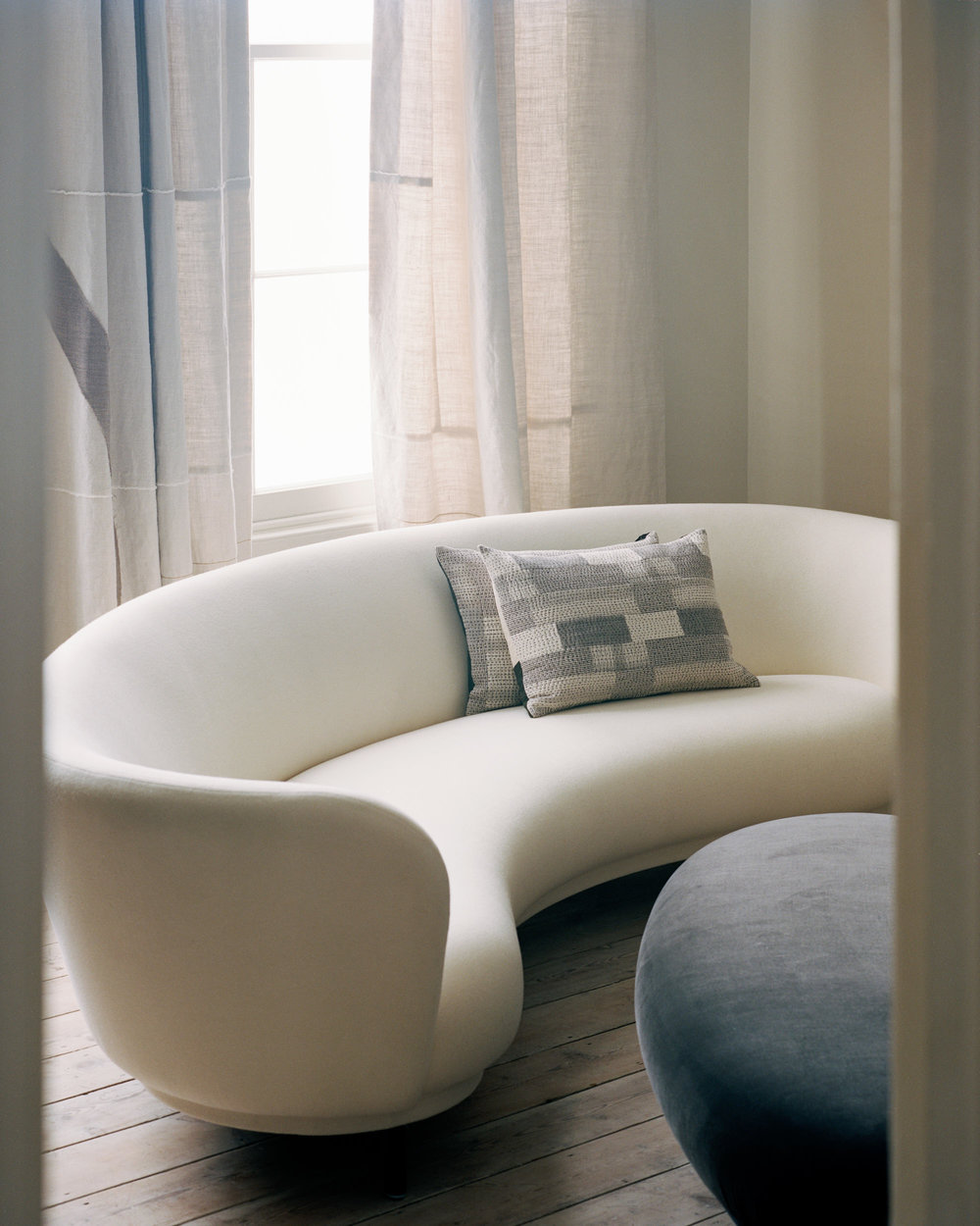 The Healing Power of Design : Grey House Curated by Louisa Grey on Anniversary Magazine