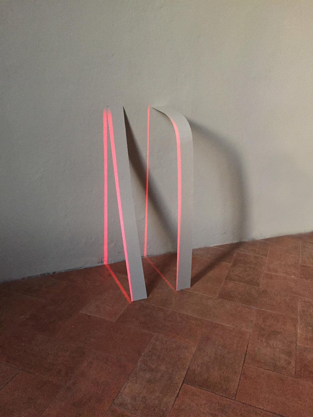 Q+A with Light Artist Dori Deng on Anniversary Magazine