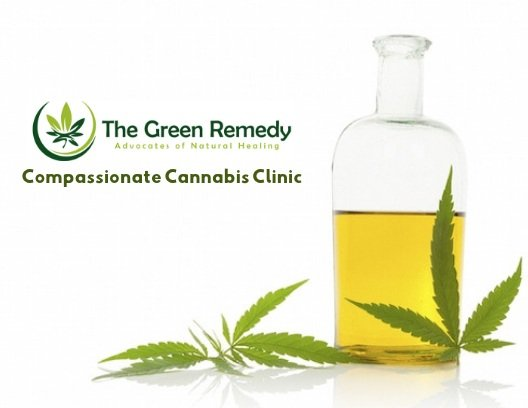 The Green Remedy - An Alternative to Traditional Medicine
