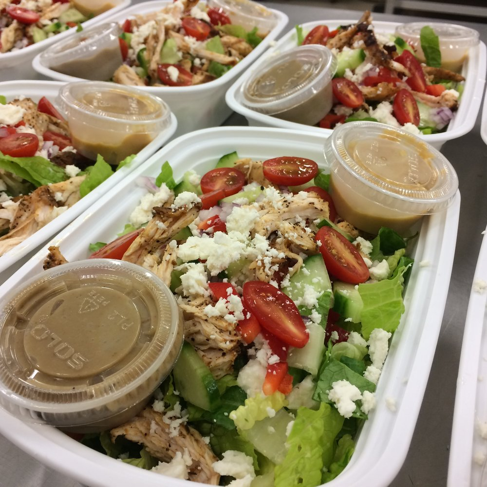 PHP - Pulled Chicken Salad.jpg