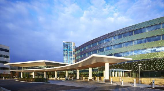 Mercy West Hospital