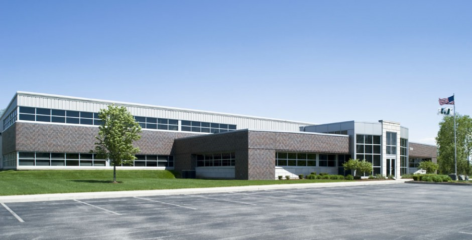 Weigand Construction Corporate Office Building
