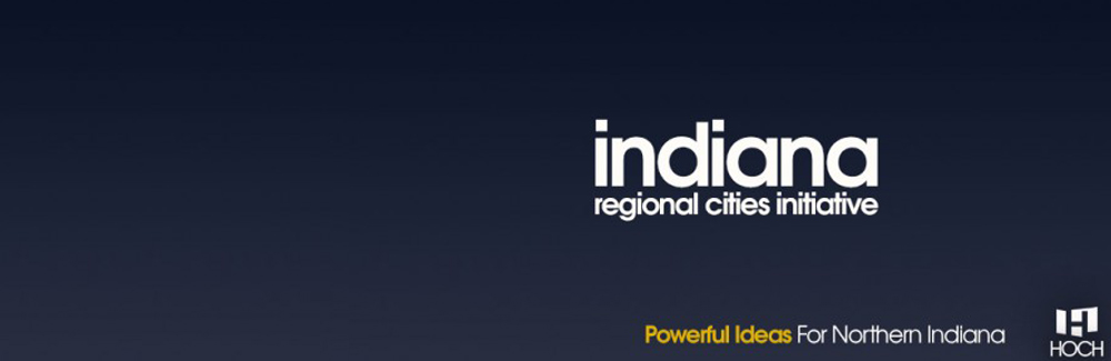 Indiana Regional Cities Northern Indiana