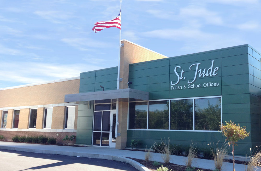 St. Jude Catholic Church and School