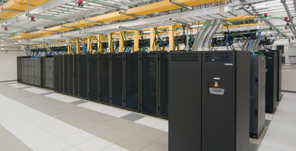 Franciscan Alliance Data Center