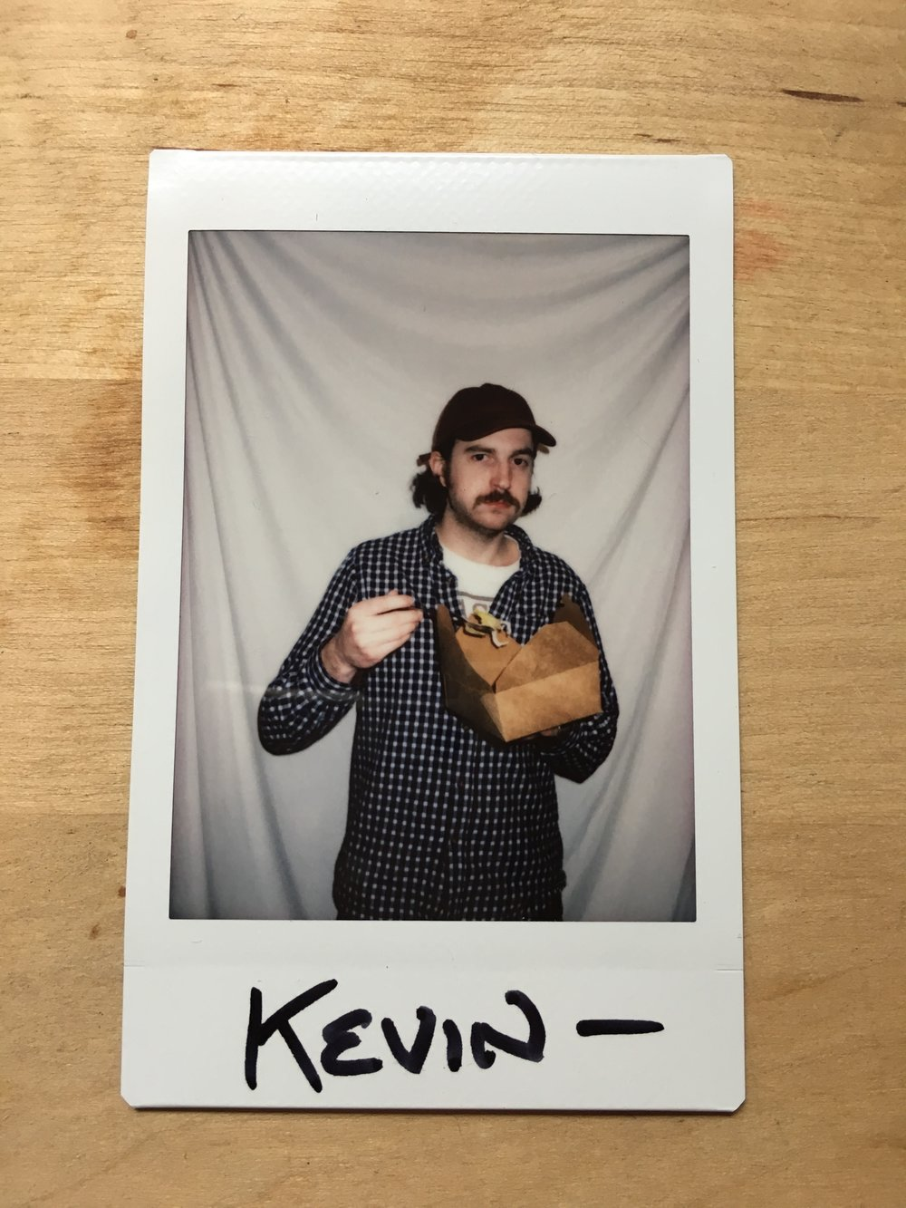 Kevin Mockford   Co-Founder, Music Director, Publicist   Kevin.SubRosa@gmail.com       Currently listening to:    Labi Siffre  Courtney Marie Andrews  Alex G (Sandy)  Ty Segall & The Freedom Band   Jay Som  Rostam  Alex Cameron      Favorite Dipping Sauce:    Sriracha Mayo      Superpower:    Teleportation