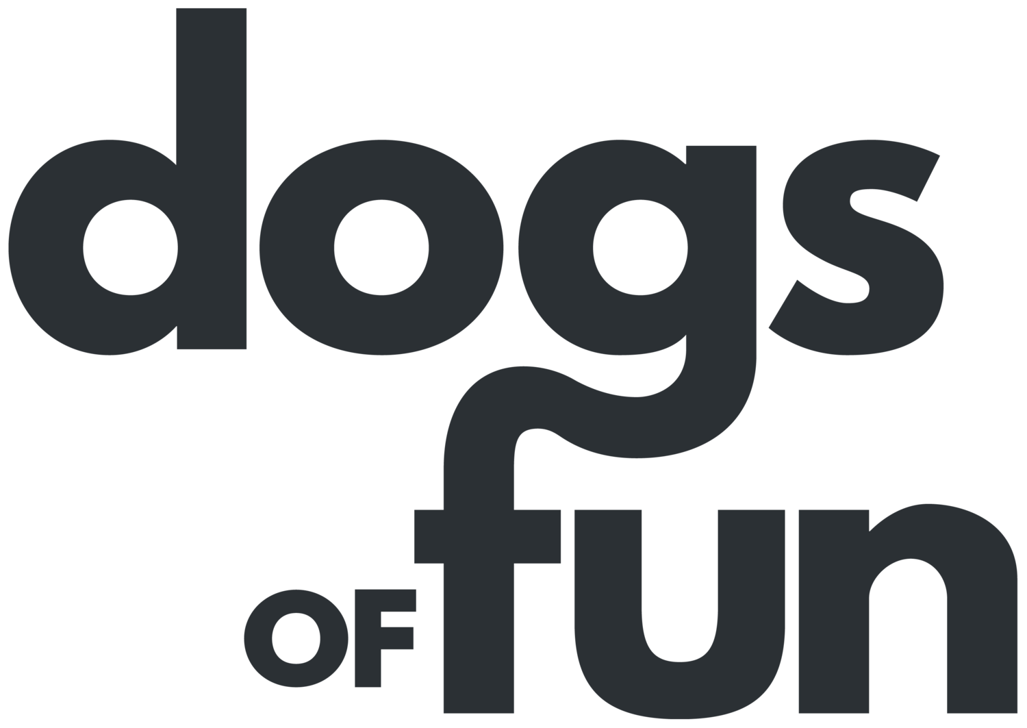 Dogs of Fun