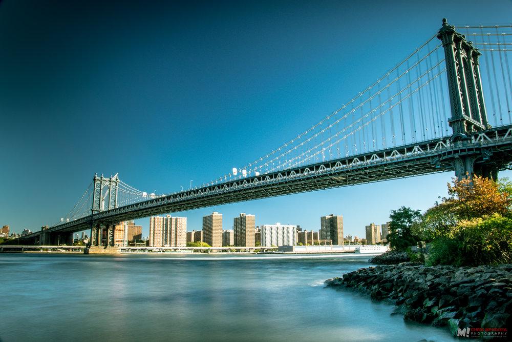 """""""Manhattan Bridge"""""""
