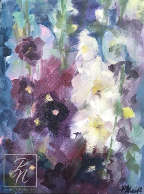 Iris' Garden