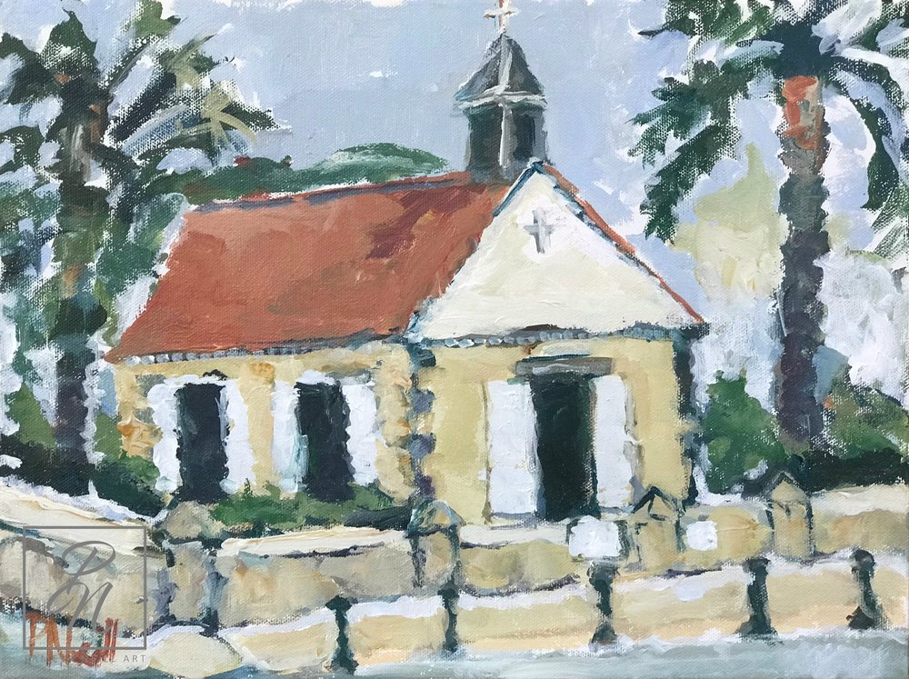 St. Barths Church