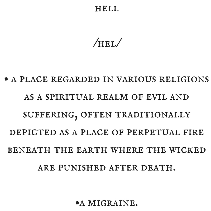 hell%2Fhel%2Fa place regarded in various religions as a spiritual realm of evil and suffering, often traditionally depicted as a place of perpetual fire beneath the earth where the wicked are punished after death.a .jpg