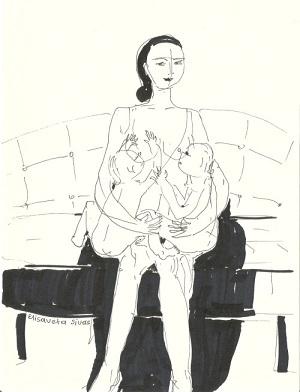 Art By:Elisaveta Sivas