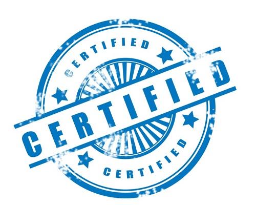 HubSpot Certified