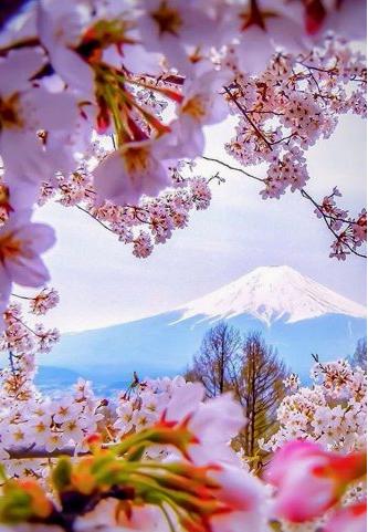Fuji, Japan