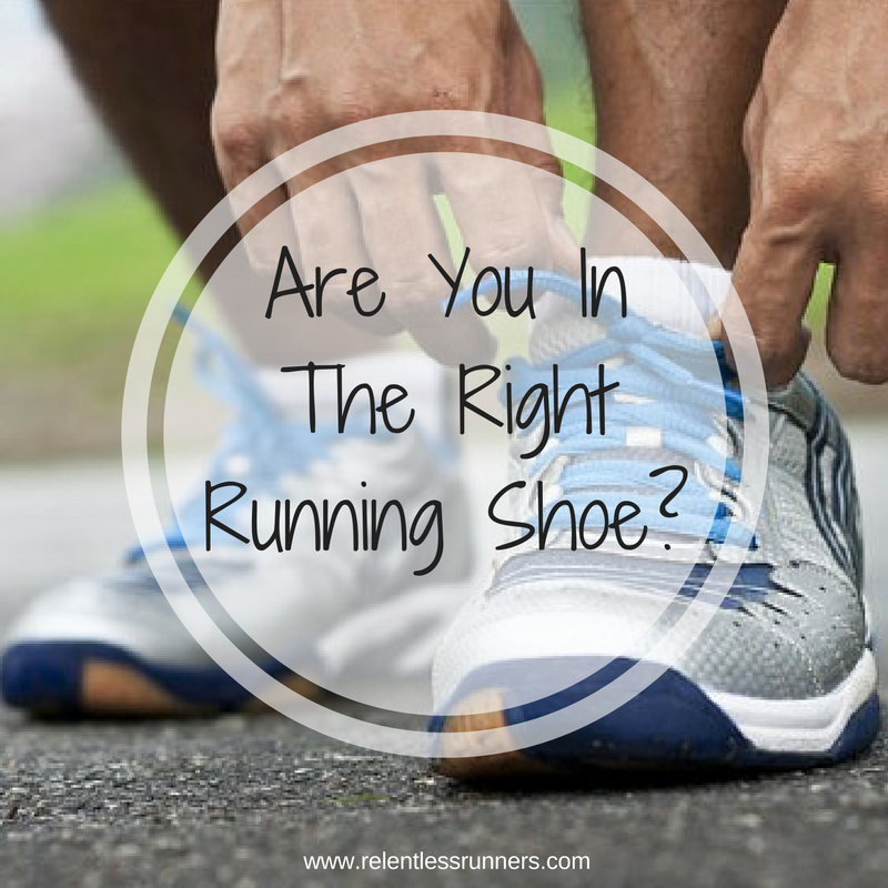 running shoe, relentless runners, run coach, coaching