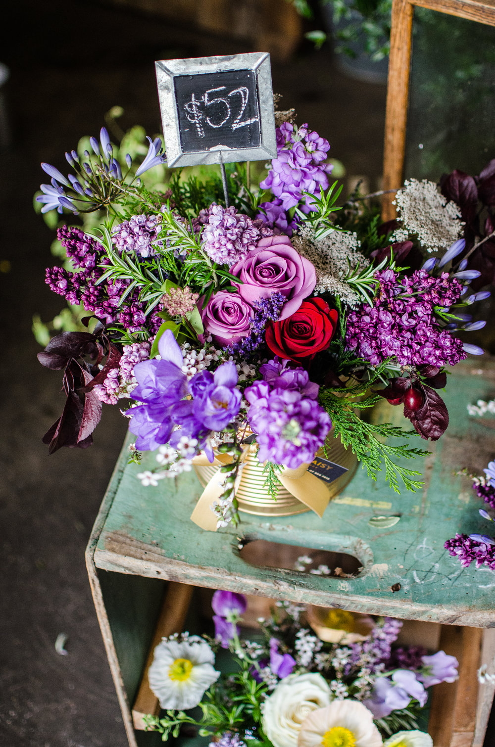 Miss Daisy Flower Shop - Audrey Fitzjohn Blog