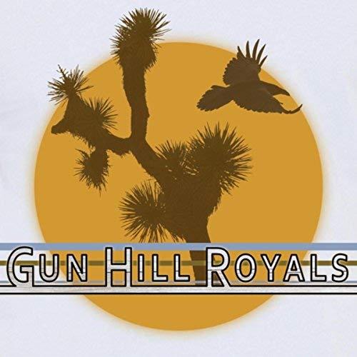 Better Get Lost - Gun Hill Royals
