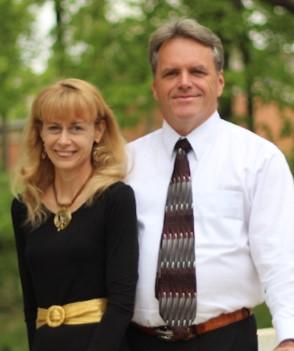 Ricky & Tammy Salmon