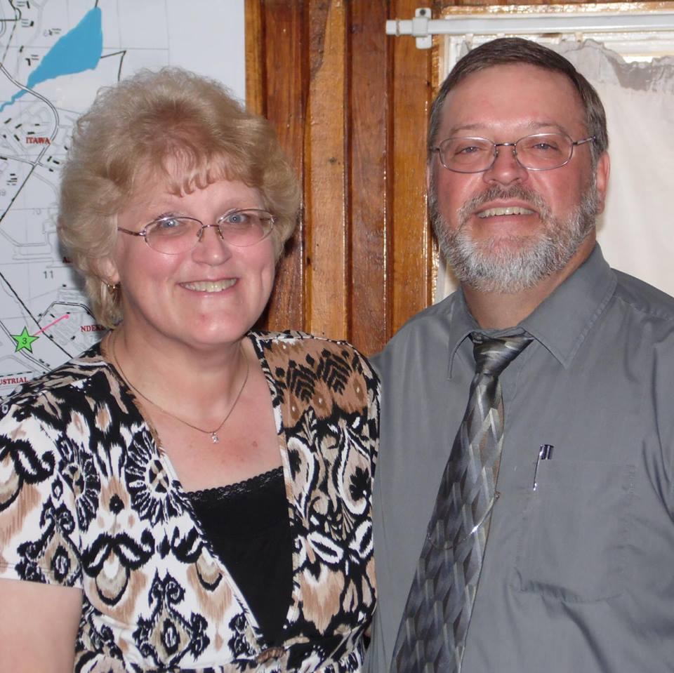 John & Marcia Riggs