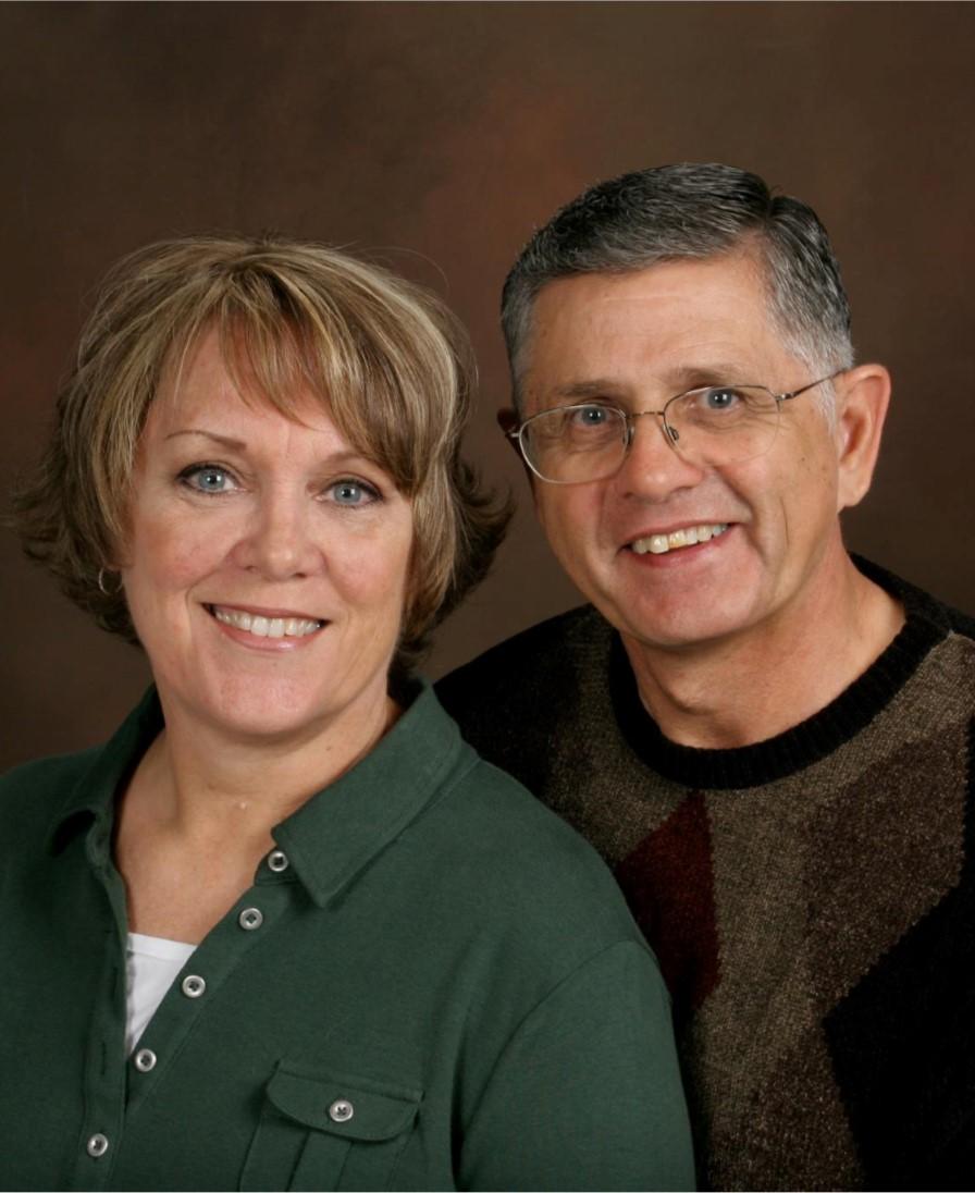 Dan & Terri Gardner