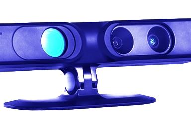....Sensors, Cameras & Code..Capteurs, Cameras & Code....