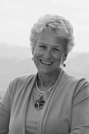 Dr. Kristine Quade