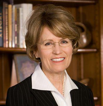 Mary Sue Coleman