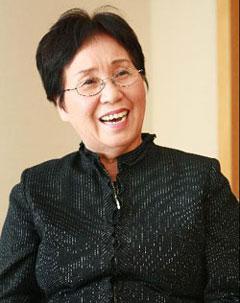 Shinae Chun