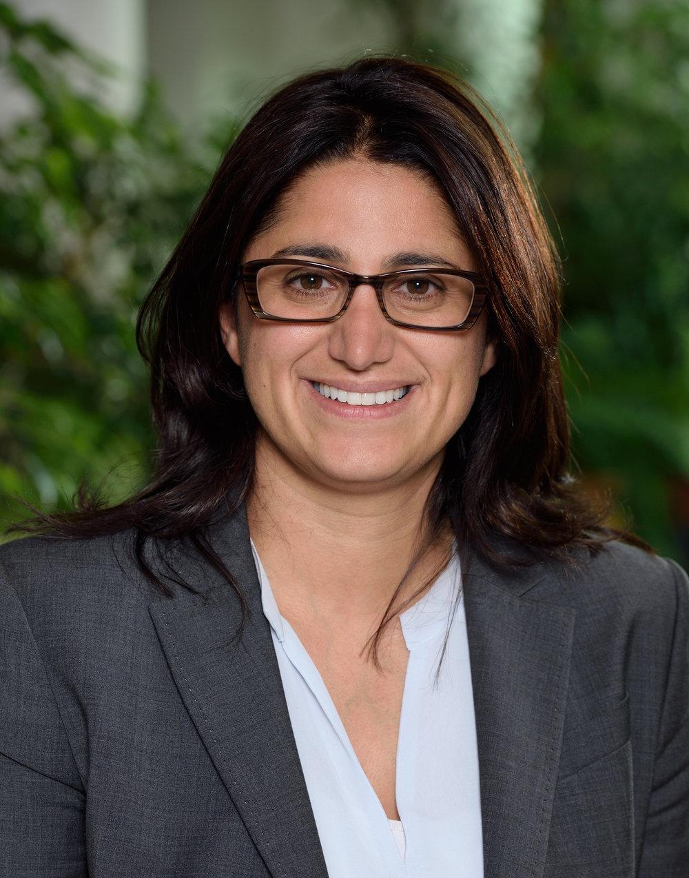 Dr. Mona Hana-Attisha