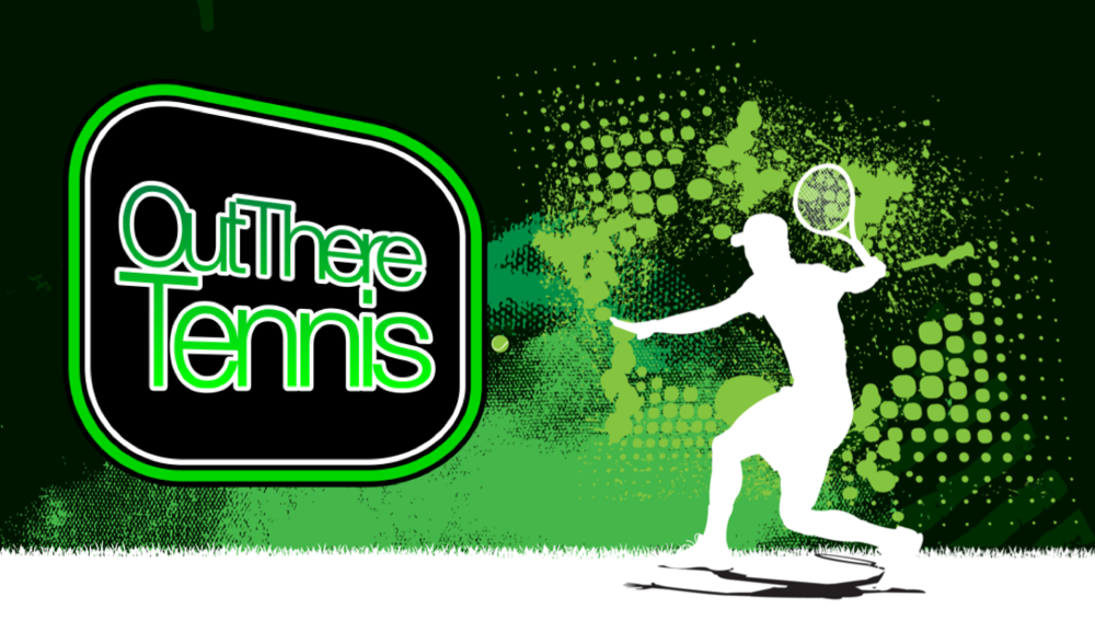Click here to visit the Facebook group for Out There Tennis