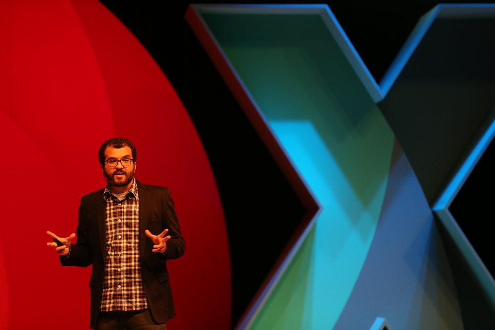 TEDxUnisinos 2013