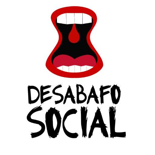 DESABAFO SOCIAL - BAHIA