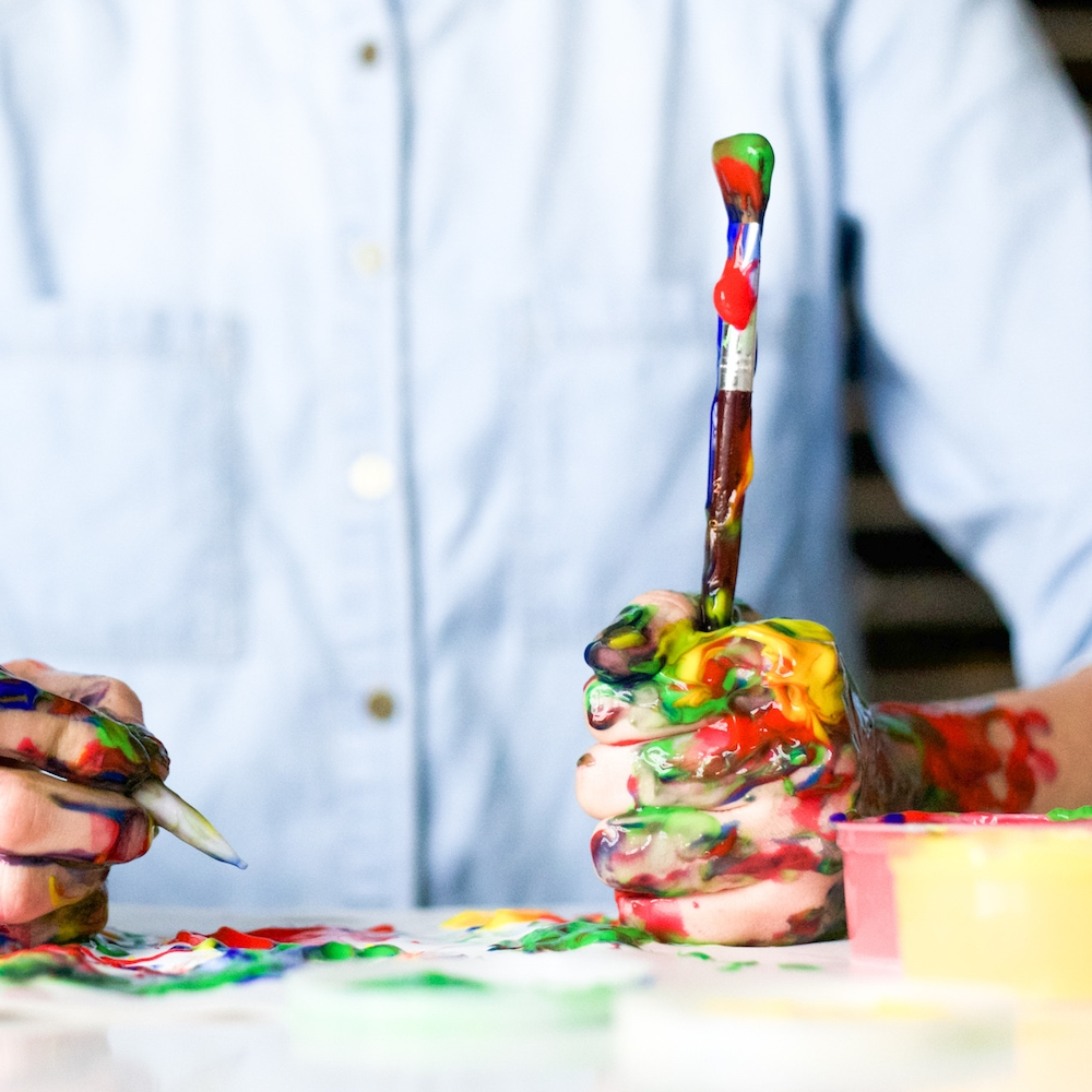 creative therapy for adults and teens in seattle