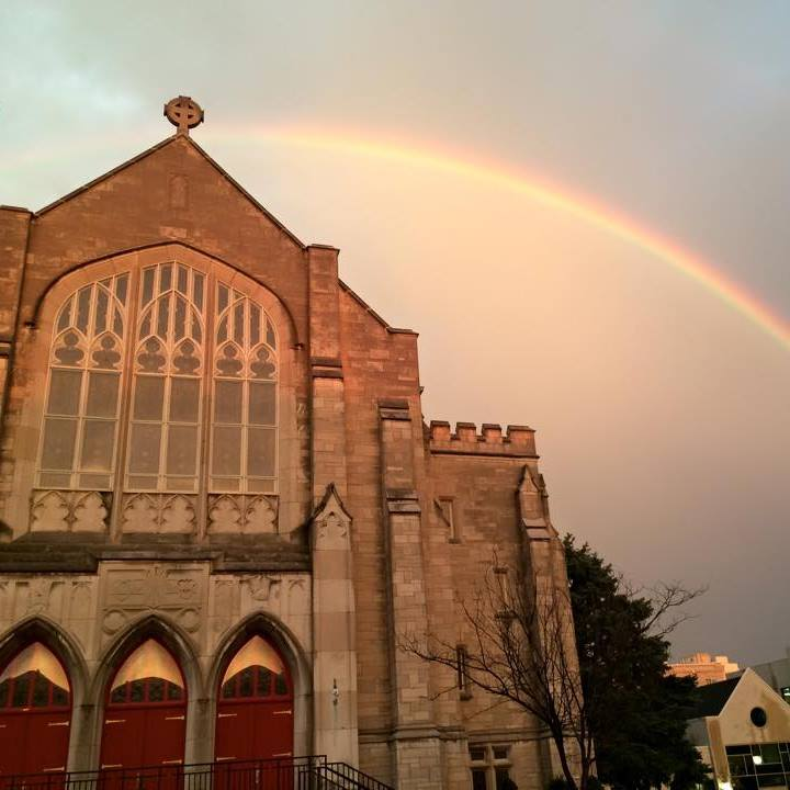 Rainbow over church.jpg