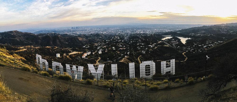 Photo of LA