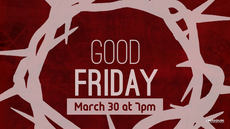 Image result for What is Good Friday all about