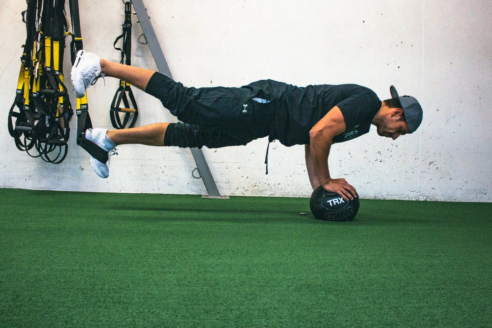 Online Program - Would you like to have to your own TRX Training Sydney Programs?