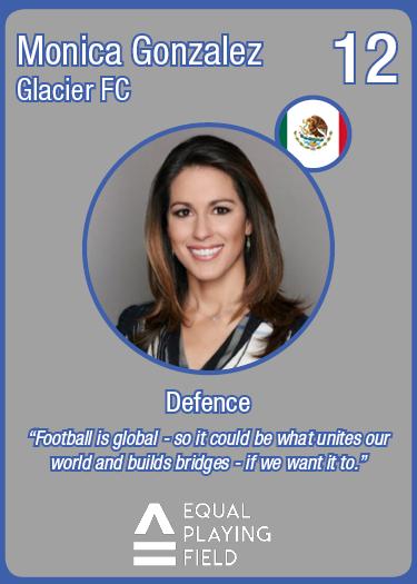 Monica, USA/ Mexico