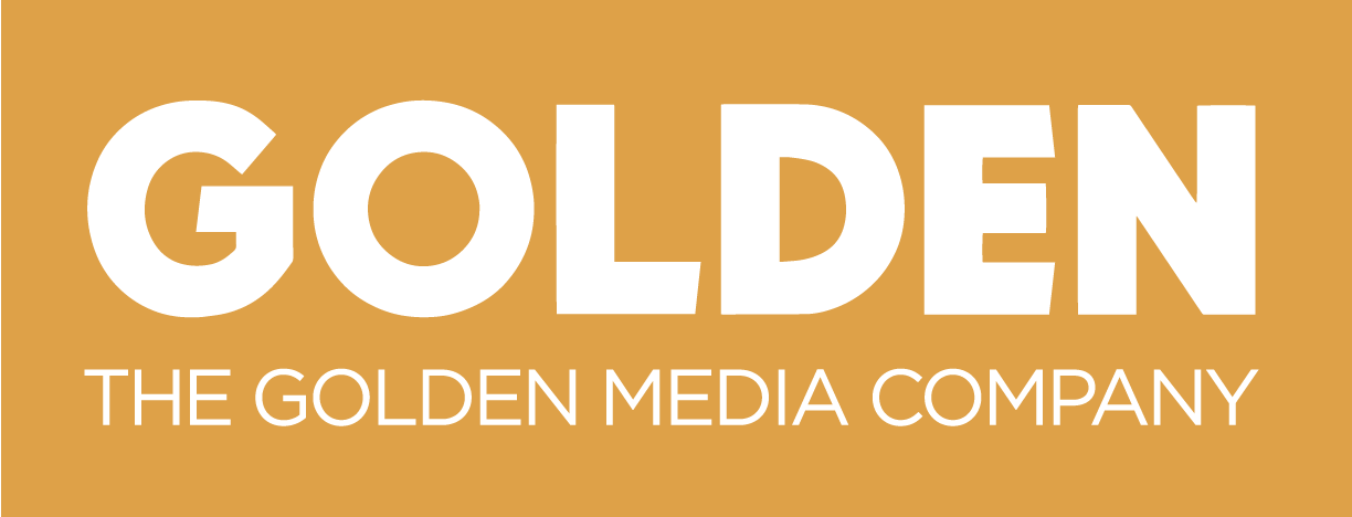 THE GOLDEN MEDIA COMPANY